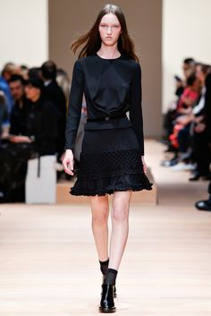 Carven Fall 2015 Ready-to-Wear Collection Photos - Vogue