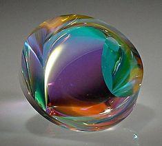 Denali Crystal Nautika Lunaris Minerals And Gemstones, Rocks And Minerals, Beautiful Rocks, Mineral Stone, Rocks And Gems, Stones And Crystals, Glass Art, Deco, Agates