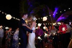 Destination Weddings on Caribbean Bride | Erin & Murphy: Playa Del Carmen