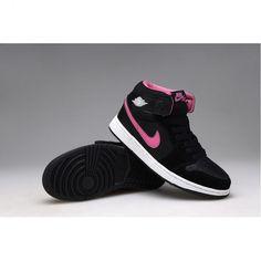 6d62894d1899 Air Jordan 1 Retro Joker All-Star Black Pink White Women s Shoe