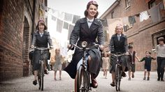 Blood, Prosthetic Babies, And The Birth Of National Health Care: Behind Hit Brit Series 'Call the Midwife'