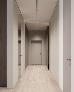 Hall #hall #modernhall #minimalistichall #minimalism #minimalisticarchitecture #minimalisticinterior #architecture #modernarchitecture #design #moderndesign #ideasforhall #minimalisticdesign Minimalist Interior, Minimalist Design, Modern Design, Modern Hall, Modern Architecture, Minimalism, Furniture, Home Decor, Minimal Design
