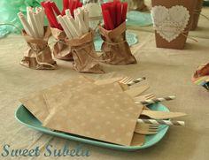 Sweet Subela : Sweet Subela: la Candy Bar Bbq, Tableware, Sweet, Picnic, Decoration, Parties, First Birthdays, Carton Box, Wedding Inspiration