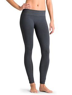Shimmer Tight - All that glitters is your practice whenever you don this sleek, stretchy tight with our Unstinkable technology woven in.