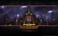 Wallpapers swtor star wars the old republic hd game high x swtor ...