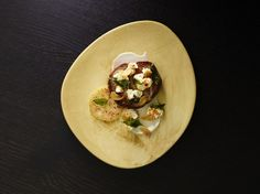 Food - Image Gallery - ARIA Catering