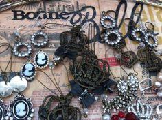 Lovely Handmade items from Bonne' Bella