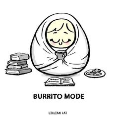 Burrito Mode Activated