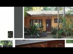 Bela Casa Em Um Cenário Tropical À Venda Trancoso - Bela casa em um cenário tropical próxima da praia e ao Quadrado.