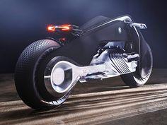 bmw motorrad next 100 motorcycle
