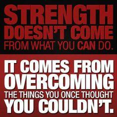 So true and encouraging!