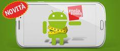 Melarossa App & Android, finalmente insieme! L'app per la dieta Melarossa adesso è disponibile anche su Google Play! Scaricala, è #GRATIS!!!