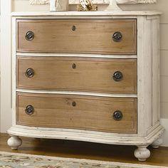 Paula Deen Home Lakewood 3-Drawer Dresser