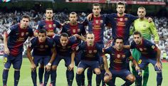 I want to wach them play!!!!! FC Barcelona soccer, Spain