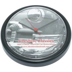 Promotional Wall Clocks are a fantastic timeless product ideally suited for work environments but with the right designs can also be resold in the retail market. From £5.18