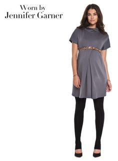 Maternity clothes designed in amazing fabrics.