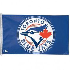 Toronto Blue Jays Flag 3x5