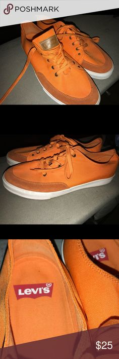 a9b3006f1477 Casual men shoes Casual shoes worn a few times. Lightweight shoes perfect  for summer!