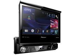 DVD Player Pionner AVH-X7880TV