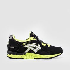 "Asics - Gel Lyte V ""Gore-Tex"" (Black) - Sale - Footwear"