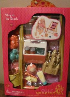 Fit For 18/'/'American Girl Doll Accessory Potato Chips Food JULIE School Lunch #2