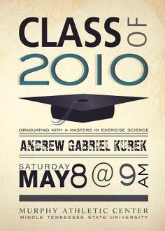 The 58 best graduation design images on pinterest grad parties class of graphic design invitation graduation announcements graduation invitations graphic designers graphic filmwisefo