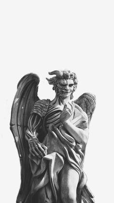 Sculpture Art, Sculptures, Greek Mythology Art, Roman Art, Greek Art, Mythological Creatures, Renaissance Art, Aesthetic Art, Dark Art