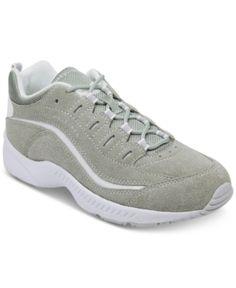 fb95e36b053b Easy Spirit Romy Sneakers - Green 6M