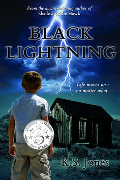 Black Lightning by K.S. Jones. NEW! A Reader's Favorite 5-Star Fantasy Book!. Free! http://www.ebooksoda.com/ebook-deals/black-lightning-by-ks-jones