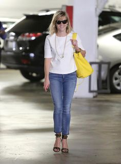 reese witherspoon outfits - Pesquisa Google