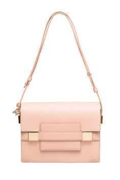 Spring 2013 Pastel Trend - Best Accessories for Spring - ELLE