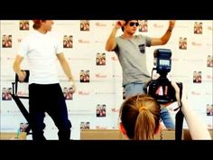 one direction | dance ! - YouTube. the world isn't ready for this video