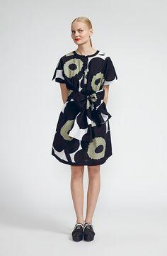 Marimekko Unikko Dress