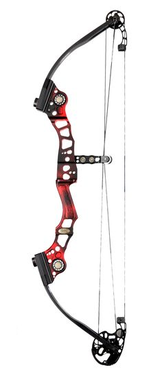 Mathews Conquest Prestige