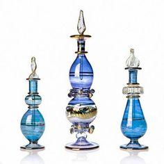Eigenes Parfum selber mischen: natürliches orientalisches Parfum mit Sandelholz