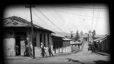 San José, Costa Rica, 1936.