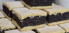 Makový krémový koláč: Zamiluje si ho celá Vaše rodina – chutná vážně fantasticky!