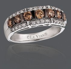 Levian chocolate - want!