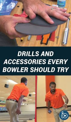 Drills and Accessories Every Bowler Should Try Bowling Tips, Bowling Ball, Burning Questions, Threes Game, Things To Know, Drill, Burns, Routine, Success