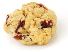 "These cookies are made from a homemade ""recipe in a jar"" mix. Give the cookies as a gift or give the ""recipe in a jar"" mix as a gift.They taste terrific! Got a text from my friend who made them: ""OMG - the Cranberry Oatmeal Cookies are fantastic!!"""