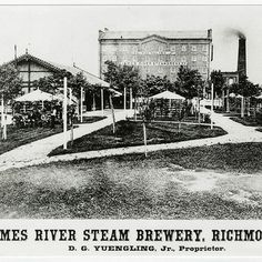 History truly abounds at Rocketts Landing, and we love learning all the centuries-old stories hiding beneath the seams. Recently, we posted a blog detailing Rocketts Landing as a Land of Opportunit...