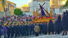 FOTOS DE COÍN.: Semana santa en Coín- Jueves Santo- procesiones
