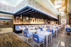 Italian Restaurant at Hotel Riu Republica – Hotel in Punta Cana – Hotel in Dominican Republic - RIU Hotels & Resorts
