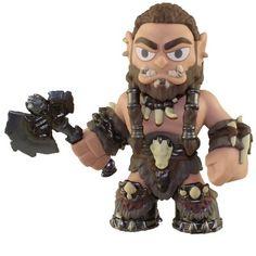 Funko Mystery Minis Warcraft Durotan Figure