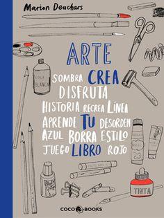 libro sobre arte para niños