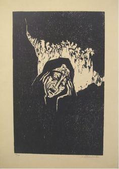 Steinhardt, Yaakov - Rachel Weeping for her Children