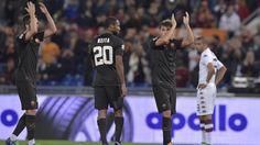 09.11.2014 Roma-Torino 3-0