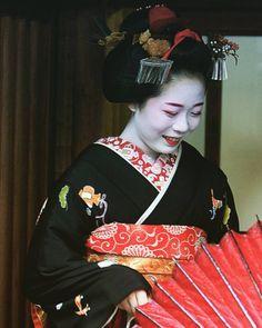 Maiko Komako (Okatome)