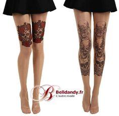 Nouvelle Collection : Collants Gothique Gothabilly Rockabilly Tattoo Skull  http://www.belldandy.fr/collants-gothique-gothabilly-rockabilly-tattoo-skull-roses.html  http://www.belldandy.fr/collants-gothique-gothabilly-rockabilly-tattoo-no-evil.html https://www.facebook.com/belldandy.fr/photos/a.338099729399.185032.327001919399/10154529576084400/?type=3