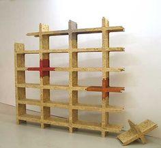 furniture  Make a shelf modular home